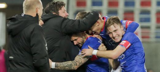 Vålerenga støtter Tromsøs initiativ til norsk boikott av VM i Quatar neste år