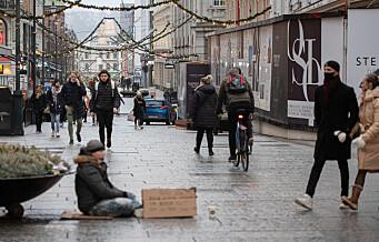 Den årlige julemiddagen i Rådhuset koronaavlyses. Nå deler i stedet bystyret ut penger til lokale organisasjoner