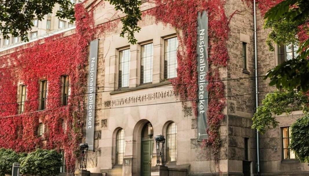 Byrådsleder Raymond Johansen mener det er tragisk at regjeringen nylig solgte Nasjonalbiblioteket til et svensk eiendomsfirma. Men hva er forskjellen på de og å selge Deichman, spør James Stove Lorentzen.