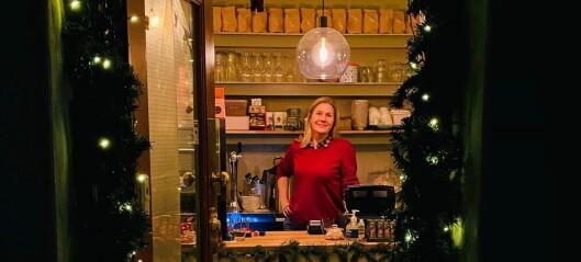 Feil saksbehandling i kommunen. Linda ved Pica Pica på Jessenløkken får endelig åpne