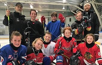 Endelig en hockeyklubb fra Oslo vest, Oslo Ishockeyklubb