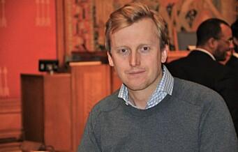 Deler av Høyres bystyregruppe i Oslo vil kaste egen gruppeleder