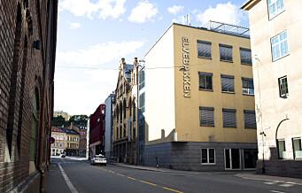 Videregående skoler i Oslo havner på bunn når det gjelder fullføring for elevene