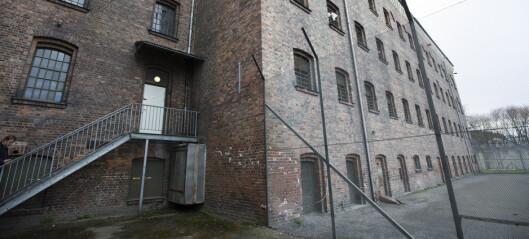 Tolv innsatte i Oslo fengsel har fått påvist korona