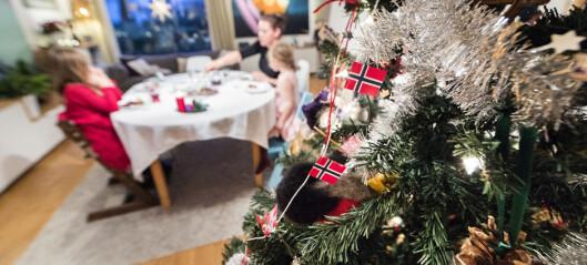 Oslo kommune ber beboere på sykehjem om ikke å reise hjem i julen