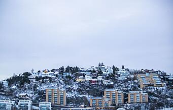 94 smittede registrert i Oslo siste døgn – sju færre enn ukesnittet