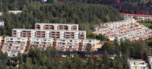 80 nye smittede i Oslo – 23 færre enn ukesnittet