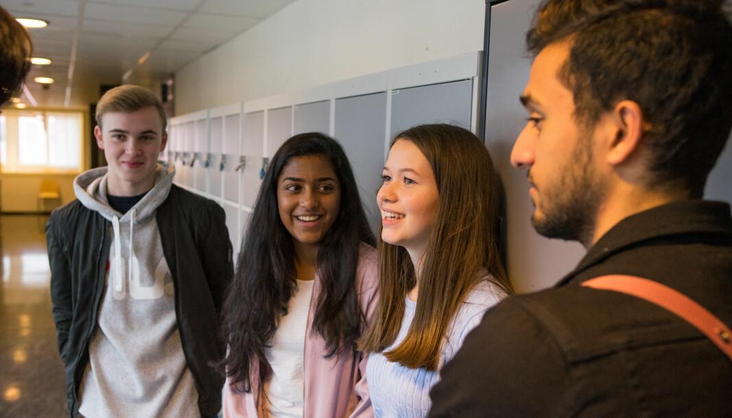Selv om et populært tilbud legges ned, vil utdanningsetaten fortsatt satse på elevene, sier utdanningsetaten.