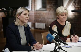 Oslo Frp-leder Geir Ugland Jacobsen ekskluderes fra Fremskrittspartiet