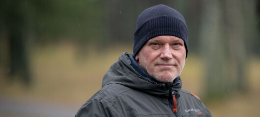 Frp-ekskluderte Geir Ugland Jacobsen: - Jeg vil ikke lage mer støy