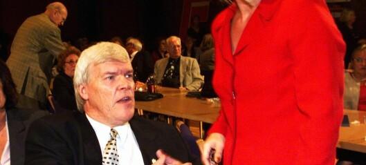 Frp-eksklusjon ligner bråket i Oslo Frp for 20 år siden: - Det handlet også om Siv Jensens nominasjon, sier tidligere partitopp Einar Lonstad