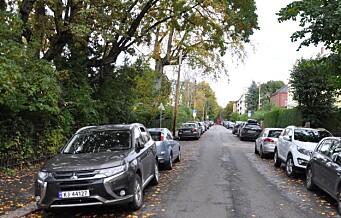 Byrådets parkeringsnorm møter motbør: - Parkering blir kun for de med god råd