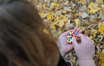 Færre overdosedødsfall i Oslo
