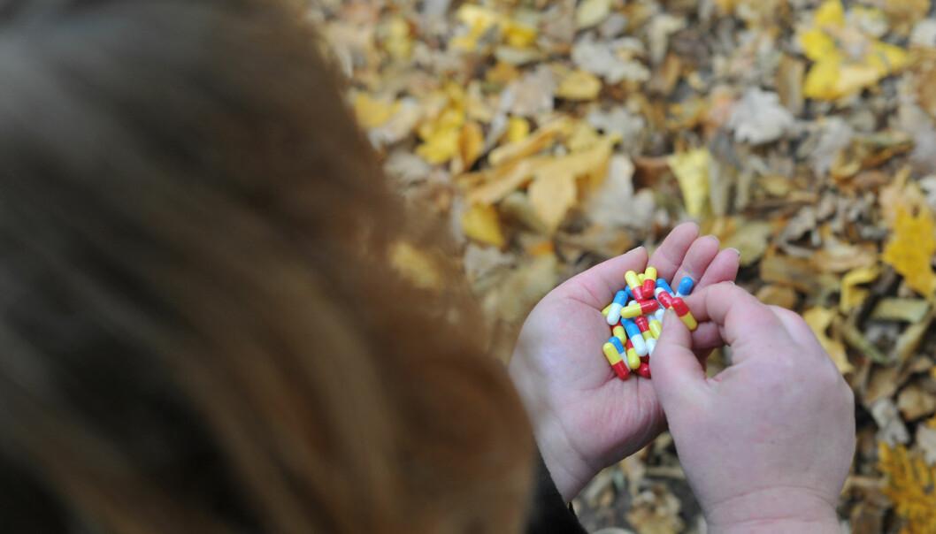 36 personer døde av overdoser i Oslo i fjor, det laveste antallet på over ti år, ifølge nye tall fra Dødsårsaksregisteret.