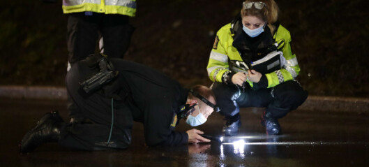 13-åring kritisk skadd etter å ha blitt meiet ned av BMW på Haugenstua