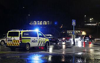 Mann i 30-årene i avhør, mistenkt for påkjørsel av 13-åring på Haugenstua