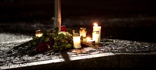 13-åringen som ble påkjørt på Haugenstua i går kveld, døde