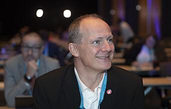 Solvik-Olsen vil tone ned innvandring i Oslo Frp