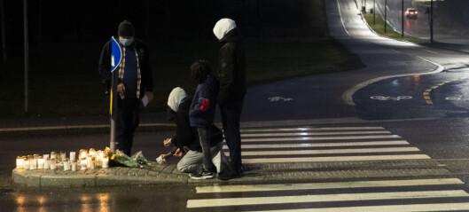 Politiet vil på ny avhøre kona til 31-åringen som kjørte ned og drepte Dhenujen (13) på Haugenstua