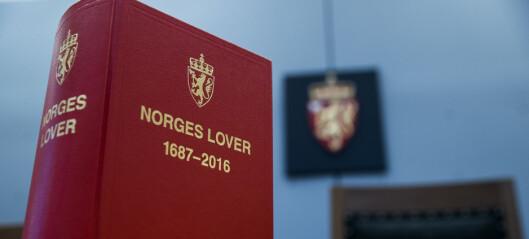 Skoleansatt i Oslo dømt for å ha delt bilder av nakne barn i dusjen