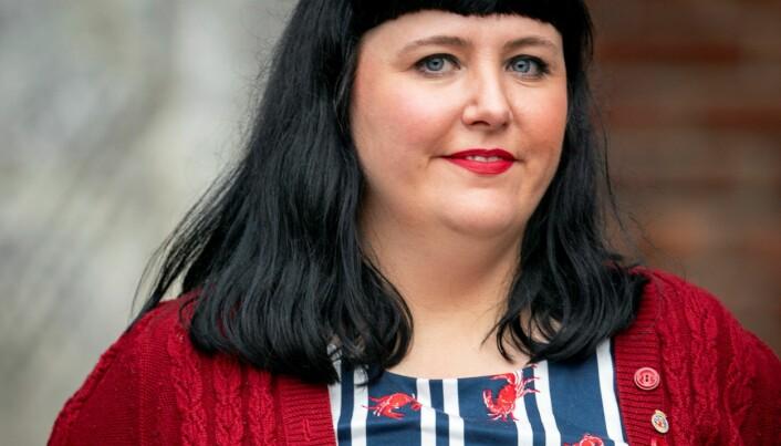 — Det er ikke diskvalifiserende for styreverv i Oslo kommune å jobbe i privat næringsliv, sier næringsbyråd Victoria Marie Evensen (Ap)