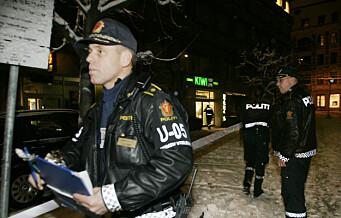 17-åring pågrepet, mistenkt for ransforsøk på Solli plass