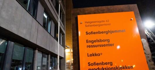 Dødsfall på Fagerborghjemmet og Sofienberghjemmet: - Julebesøk bragte korona inn i sykehjemmene
