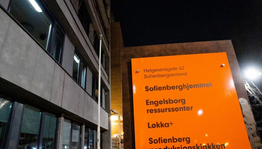 Det er nå smitteutbrudd på Nordberghjemmet, Uranienborghjemmet, Hovseterhjemmet, Sofienberghjemmet, Oppsalshjemmet og Fagerborghjemmet.