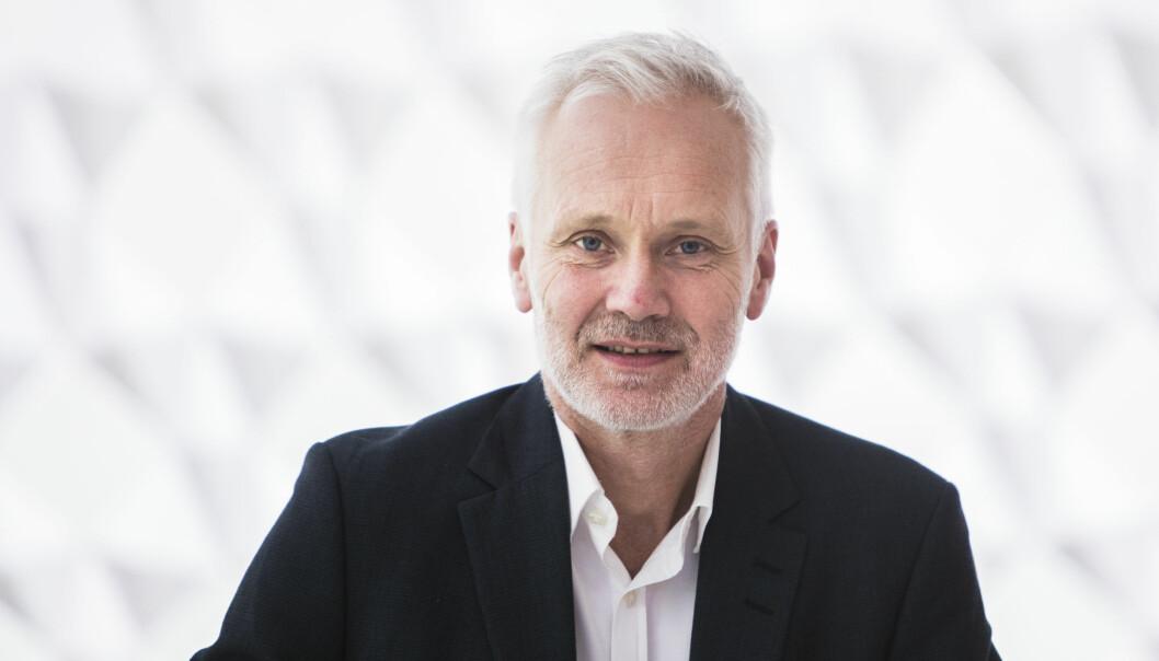 – En konsekvens av streiken kan være at en del arbeidstakere ikke kan sysselsettes på rasjonell måte, skriver administrerende direktør Geir Bergkastet ved Den Norske Opera & Ballett til de ansatte.