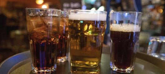 844 barer og restauranter stengt i Oslo