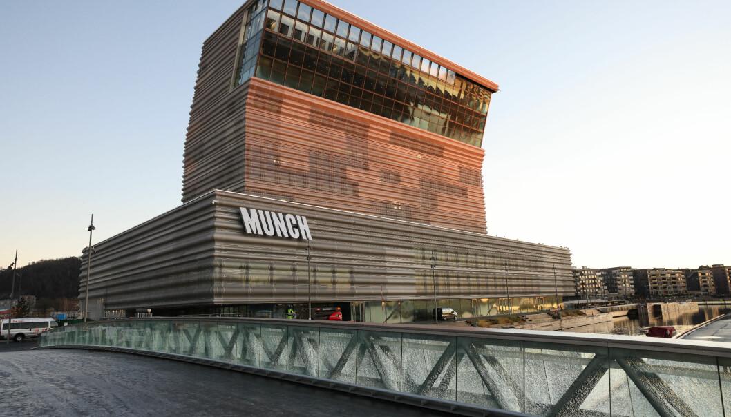 Problemene med klimaanlegget er løst, og det nye Munchmuseet i Bjørvika kan snart fylles med kunst.