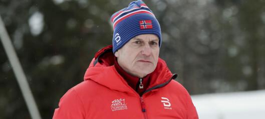 Ser stygt ut for Kollen-rennene i mars, erkjenner skipresidenten