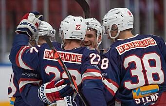 Elite-ishockeyen kan komme i gang i løpet av få dager