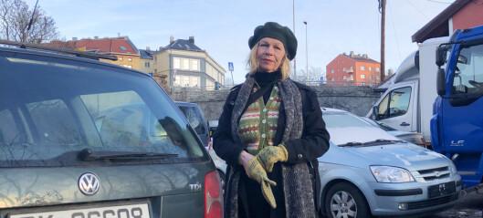 Anette i Gamle Oslo: Fossilfrie soner vil ramme folk med svak økonomi og rigge byen for rikfolk