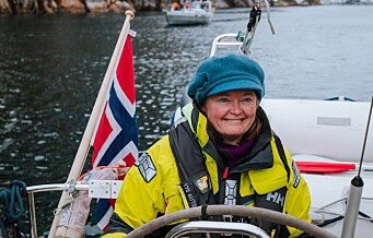 Hun bor i seilbåt og er ivrig syklist. Anne Haabeth Rygg (47) vant maktkampen og er Høyres nye gruppeleder i bystyret