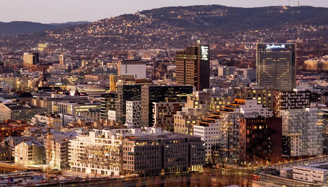 Med oppkjøpet av Klinikk Barcode er Volvat Medisinske Senters på plass tre ulike steder i Oslo. Og vurderer å etablere seg enda flere steder.