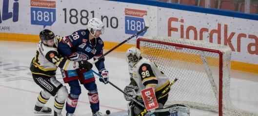 Ishockeyforbundet har hatt egennytte av å holde hjulene i gang, penger