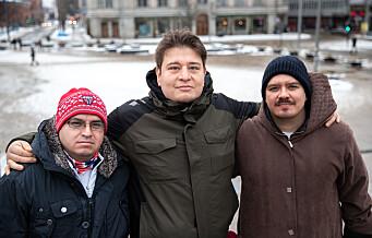 Kokkene Ramon og Isai hadde fått drømmejobben i Norge. Ble avvist av NAV da restauranten ble korona-stengt