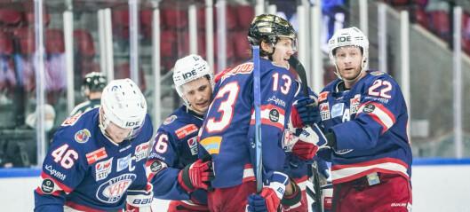 Antall smittede øker i Vålerenga ishockey. Usikkerhet rundt restart av eliteserien