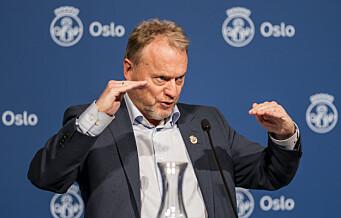 Oslo varsler koronatiltak rettet mot smitteutsatte bydeler. Stovner har fortsatt høyest smittetrykk