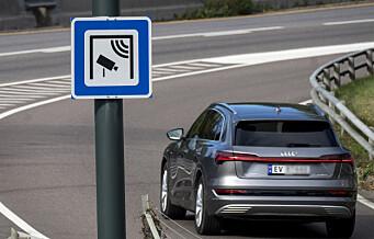 Nå fjernes enda en elbil-fordel i Oslo. Må ha passasjerer i bilen for å kjøre i kollektivfelt