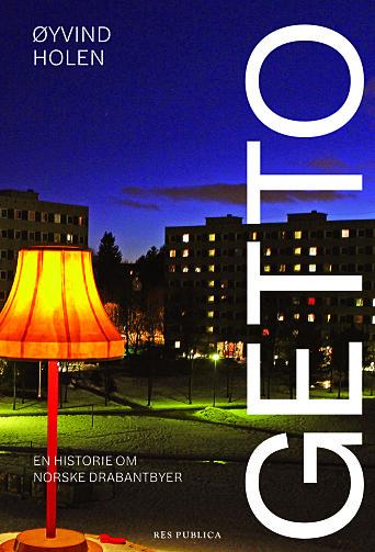 I dag brukes «getto» og «svenske tilstander» som samlebegrep for alt som er galt med innvandring, integrering og befolkningssammensetningen i enkelte boligområder i Oslo.