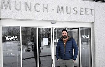 Lokalpolitikere i Gamle Oslo: — På tide å finne nye leietakere til det gamle Munchmuseet