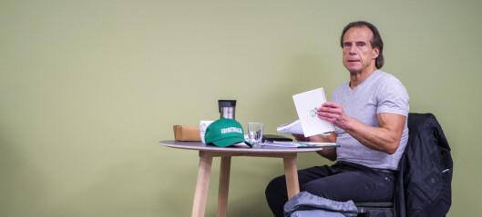 Beskylder Bøhler for fossilpopulisme og manglende ryggrad