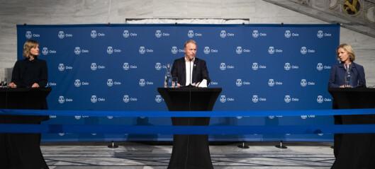 Skoleforbund med kraftig kritikk av omorganisering i Oslo