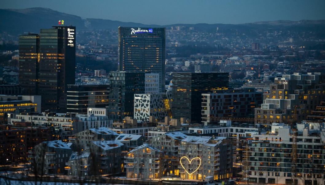 Oslo har hatt seks tilfeller av det muterte viruset, opplyser helsebyråd Robert Steen (Ap).