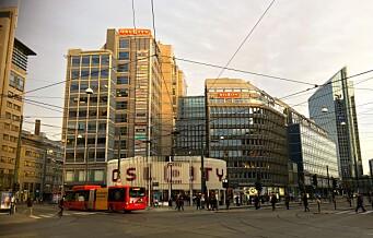 Sannsynlig at regjeringen stenger kjøpesentre i Oslo-regionen lørdag