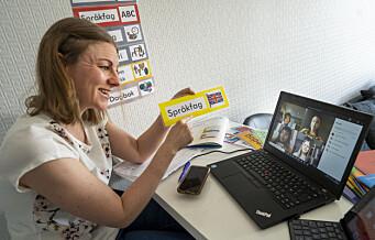 – Omorganiseringen i utdanningsetaten har gått utover elevene og lærerne
