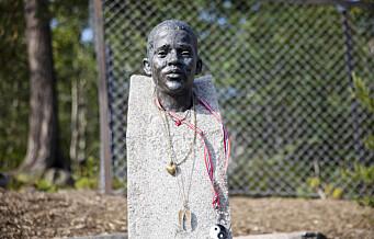 Tirsdag er det 20 år siden 15 år gamle Benjamin Hermansen ble drept av nynazister på Holmlia i Oslo