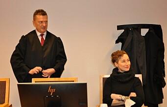 To motstridende dommer mot Louis Pizza skal opp i Høyesterett: - Nå er jeg lettet og glad, sier Live Glesne Kjølstad